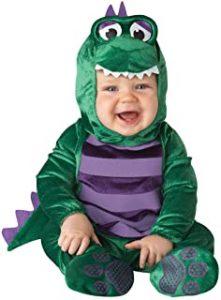 disfraz de dinosaurio bebes